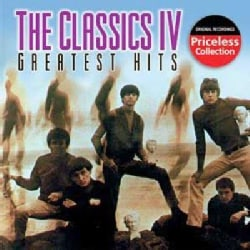 Classics IV - Greatest Hits