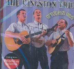 Kingston Trio - Greatest Hits