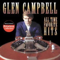 Glen Campbell - All-Time Greatest Hits