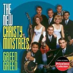 New Christy Minstrel - Green Green