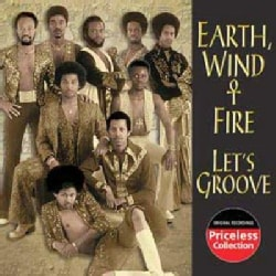 Wind & Fire Earth - Let's Groove
