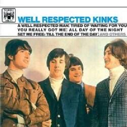 Kinks - Well Respected Kinks