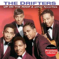 The Drifters - Up On The Roof & Other Favorites