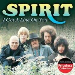Spirit - I Got A Line On You