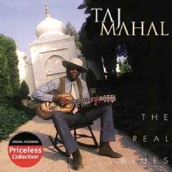 Taj Mahal - The Real Blues