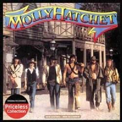 Molly Hatchet - No Guts No Glory