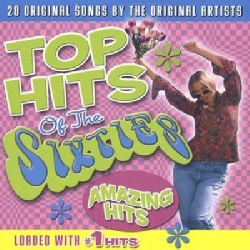 Various - Top Hits of the Sixties