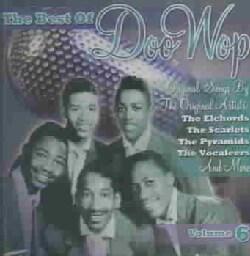 Various - The Best Of Doo Wop-Volume 6