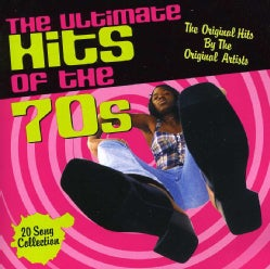 Various - Ultimate Hits of the 70s