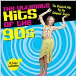 Various - Ultimate Hits of the 90s