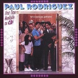 Paul Rodriguez - You're in America Now, Speak Spanish
