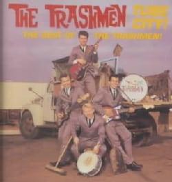 Trashmen - Tube City! Best of the Trashmen