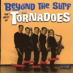 Tornadoes - Beyond the Surf