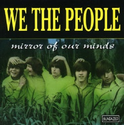 We The People - Mirror of Our Minds