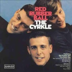 Cyrkle - Red Rubber Ball