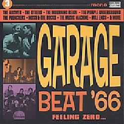 Various - Garage Beat '66: Feeling Zero... Vol 3