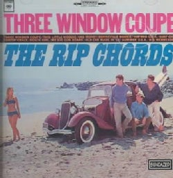 Rip Chords - Three Window Coupe
