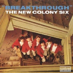 New Colony Six - Breaktrough