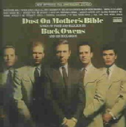 Buck Owens - Dust on Mother's Bible