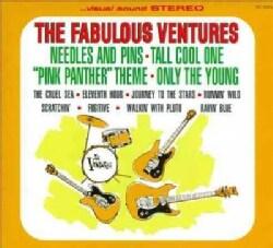 Ventures - The Fabulous Ventures