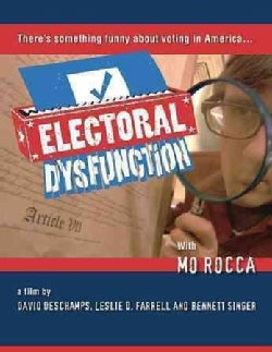 Electoral Dysfunction (DVD)