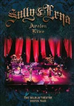 Sully Erna: Avalon Live (DVD)