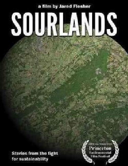 Sourlands (DVD)