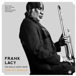 Frank Lacy - Frank Lacy: Live at Smalls