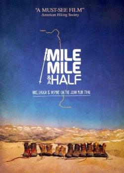 Mile... Mile & a Half (DVD)