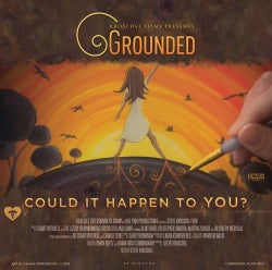 Grounded (DVD)