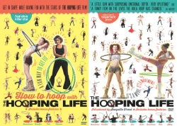 How to Hoop/The Hooping Life Combo Pack (DVD)