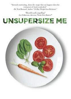 Unsupersize Me (DVD)