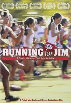 Running for Jim (DVD)