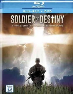 Soldier Of Destiny (Blu-ray/DVD)