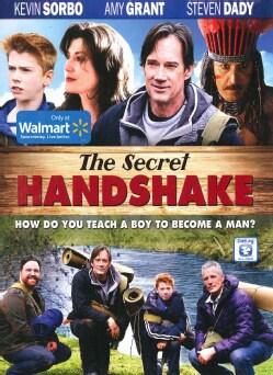 The Secret Handshake (DVD)
