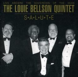 Louis Bellson - Salute