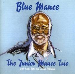 Junior Mance - Blue Mance