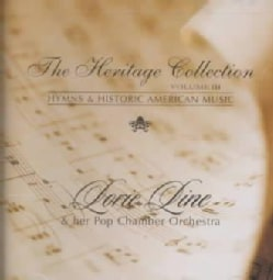 Lorie Line - Heritage Collection, Volume 3