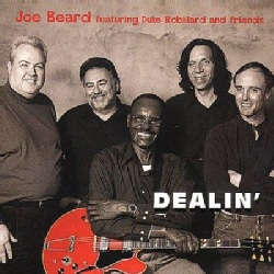 JOE BEARD - DEALIN'