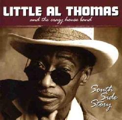 Little AL Thomas - Little Al Thomas and The Crazy House Band