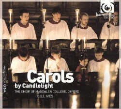 Oxford Choir Of Magdalen College - Carols by Candlelight