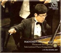 Haochen Zhang - 13th Van Cliburn Competition: Gold Medal