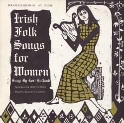 Lori Holland - Irish Folk Songs for Women Vol. 2