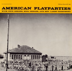 Mika Seeger - American Play Parties