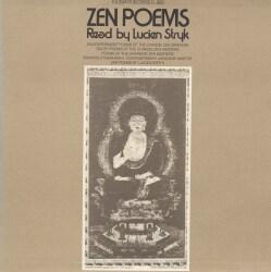 Lucien Stryk - Zen Poems: Read by Lucien Stryk