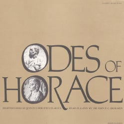 John F.C. Richards - The Odes of Horace: Eighteen Odes of Quintus Horatius Flaccus: Read in Latin