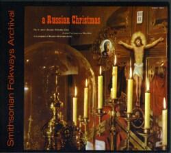 St. John's Russian Orthodox Choir - A Russian Christmas