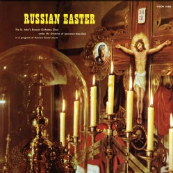 St. John's Russian Orthodox Choir - Russian Easter