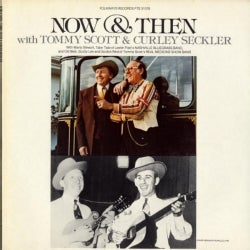 Curley Seckler - Now and Then