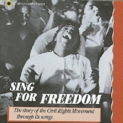 Sing For Freedom - Story of Civil Rights Movement